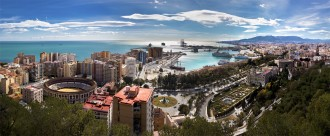 10 things you Must Visit in Malaga